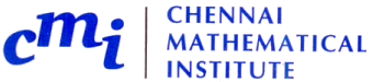 Chennai Mathematical Institute Logo