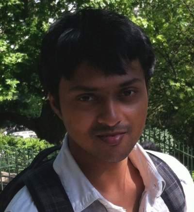 B Srivathsan